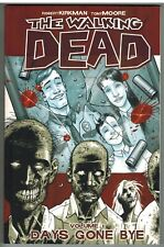 THE WALKING DEAD VOLUME 1 DAYS GONE BYE TPB 2012 UNREAD NM/MINT!