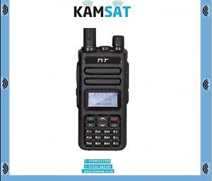 HANDHELD RADIO TYT MD-750 DIGITAL ANALOG DMR RADIO+USB COMPATIBLE WITH TIER I/II
