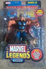 Marvel Legends Series 3 Thor Nuevo Sin Abrir