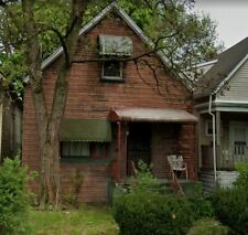 Ownership of Land and Home in Chicago, Cook County, Illinois!
