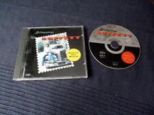 CD Jimmy Buffett Before The Beach = Down To Earth + High Cumberland Jubilee MCA