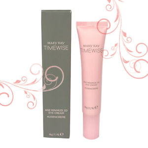Mary Kay TimeWise 3D Age Minimize Eye Cream All Skin Types 0.5 oz