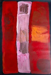KUDDITJI  KNGWARREYE, Highly Collectable Aboriginal Art,  Incl  WORKING PICS..