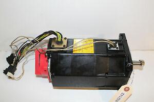 Fanuc Servo Motor aM6/3000 A06B-0162-B175 w/ A860-0360-T201 Pulsecoder IN2142