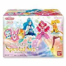 Bandai Healin 'Good Pretty Cure Cutie Figure Special Set (CANDY TOY)