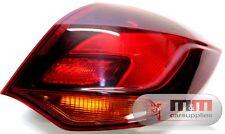 Opel Astra J Schrägheck Rückleuchte Schlussleuchte Rücklicht rechts 13319948