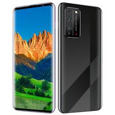 "6.5"" Cheap Factory Unlocked Android 10.0 Smart Phone Quad Core Dual SIM X10 Pro"