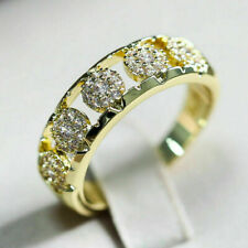 Rings Wedding Jewelry Men Ring Gift Size12 New listing