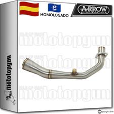 ARROW COLECTORES RACE SYM GTS 125 2015 15 2016 16