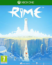 Rime XBOX ONE IT IMPORT U & I ENTERTAINMENT LIMITED