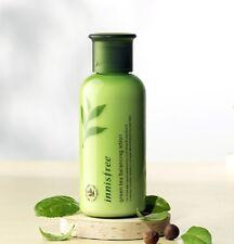 .Innisfree Green Tea Balancing Lotion 160ml Moisturizing Nourishing Skincare