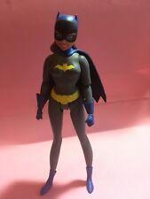 DC Comics Batman: The Animated Series Batgirl Action Figure