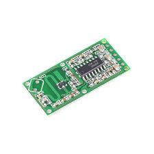 2PCS RCWL-0516 Microwave Radar Sensor Module Human Body Induction Switch Module