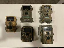 Trail Cameras (Lot)