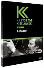 AMATOR Kieślowski POLISH Shipping Worldwide