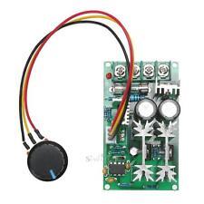 PWM FAN Controller Module DC Motor Speed Control 12V/24V/36V/48V/60V 1200W 20A