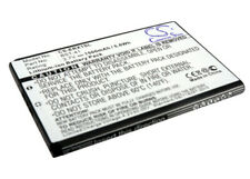Replacement Battery For Sony 3.7v 1500mAh / 5.6Wh Mobile, SmartPhone Battery