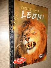 DVD  N° 4  NATURAL KILLERS VIVERE CON I LEONI