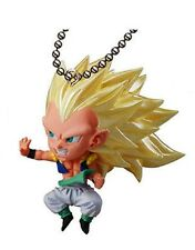 Dragon Ball UDM 09 GOTENKS SSJ - PORTACHIAVI/KEYCHAIN