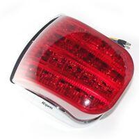 Vespa LML LED Rear Lamp Tail Light Star Stella Delux PX 125 150 200 Model AUD