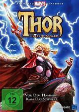 Thor - Tales of Asgard - Dvd - Marvel - Neu/Ovp
