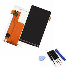 For Sony Xperia J ST26i ST26a LCD Screen Display Glass Lens Replacement + Tools