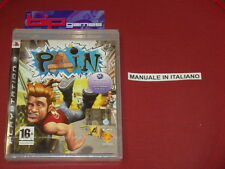 PAIN PS3 PLAYSTATION 3 PAL NUOVO SIGILLATO