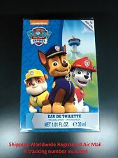 Paw Patrol Eau De Toilette , 30ml / 1oz ( Nickelodeon , Air-Val International )