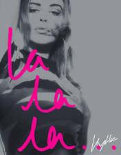 Kylie: La La La, Baker & Kylie Minogue, William, New Book