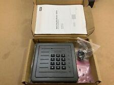 HID ProxPro Proximity Keypad Reader 5352AGS00