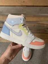 Air Jordan 1 Zoom CMFT 'To My First Coach' Mens UK 9.5