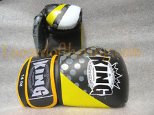 Gants de boxe KING special 10oz boxing gloves (Fairtex, TWINS, Yokkao)