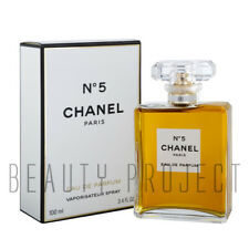 Chanel No 5 by Chanel 3.4 oz / 100 ml Women's Eau de Parfum - Brand New & Sealed