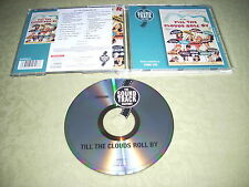 """TILL THE CLOUDS ROLL BY"" SOUNDTRACK by JEROME KERN/DISCONFORME CD 1999"