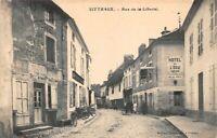 VITTEAUX - Rue de la Liberté