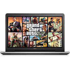 "Dell 17.3"" Gaming Laptop Intel Core i7 16GB 2TB Radeon R7 4GB Dedicated Graphics"