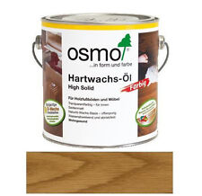 Osmo Hartwachs-Öl Farbig honig 0,75 l TOP NEUWARE