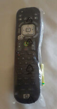 HP Remote 5070 2583 Media Center Remote Control New NIP Black