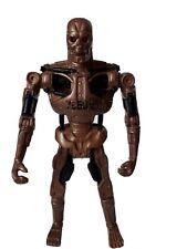 Terminator 2 Metal Mash Action Figure Vintage Collectable kids Toy  1991