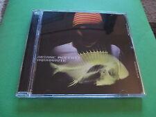 Aquanaute by Ariane Moffatt (CD,2002)