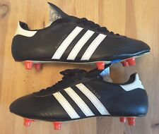 BNIB ADIDAS WORLD CUP SG 11 46 official WC78 football boots vintage rare NOS