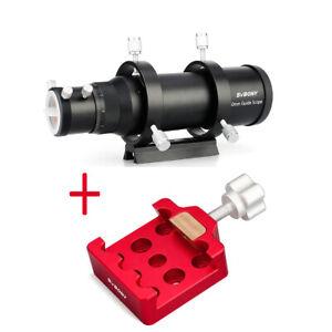 SVBONY SV106 50 mm Multi-Use Guide Zielfernrohr  mit Schwalbenschwanzklemme