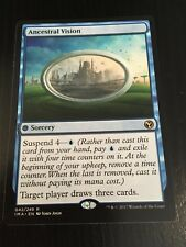 MTG MAGIC ICONIC MASTERS - ANCESTRAL VISION (NM)