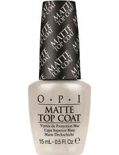 OPI Nail Polish Lacquer T35 Matte Top Coat 15ml