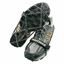 Yaktrax Pro Traction Cleats for Walking, Jogging, or Hiking on Snow and Ice X-L