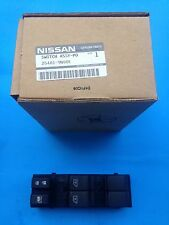 BRAND NEW - NISSAN POWER SWITCH ASSY PART# 25401-9N00E