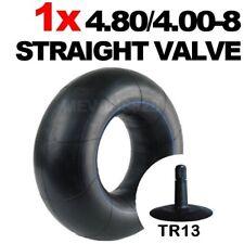 4.80/4.00-8 inner tube For wheelbarrows, Garden Carts & Trolleys 480 400 8 TR13