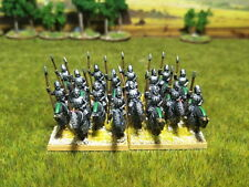 15mm DPS painted FOG,DBMM,ADLG Ancient Late Roman Cataphracts, Cavalry RC543