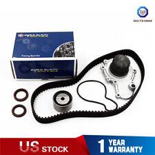 Fits 95-05 Chrysler Cirrus Dodge Neon 2.0L SOHC 16v Timing Belt Kit Water Pump