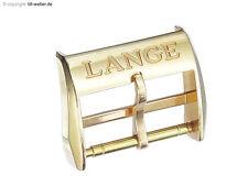 """A. Lange & Söhne """"sumo"""" Rosegold"""